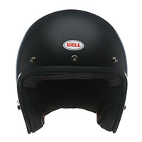 Bell Custom 500 Matt Black - 2