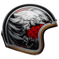 Bell Custom 500 Carbone Osprey Casque