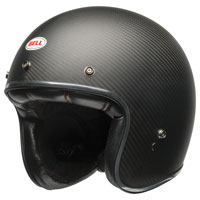 Bell Custom 500 Carbon Matt Helmet