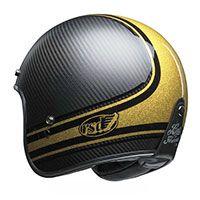Bell Custom 500 Carbon Rsd Bomb Helmet - 3