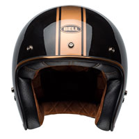 Casco Bell Custom 500 Dlx Rally Bronzo