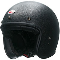 Casco Jet Bell Custom 500 Flake
