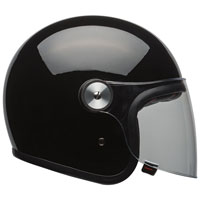 Bell Riot Helmet Rapid Gloss Black