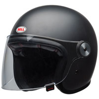 Bell Riot Helmet Rapid Matt Black
