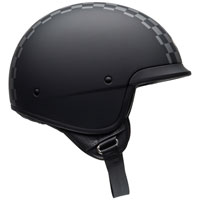 Casco Jet Bell Scout Air Check