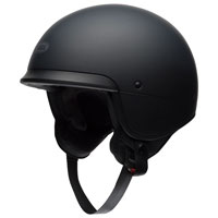 Bell Scout Air Helmet Matt Black