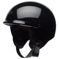 Bell Casco Jet Scout Air Nero
