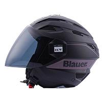 ブラウアー ブラット ヘルメット ブラック マット チタン