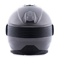 Blauer Hacker Helmet Titanium Black
