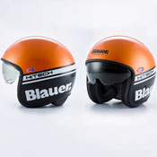 Blauer Pilot 1.1 Arancio