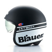 Blauer Pilot 1.1 Matt White Black