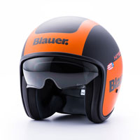 Blauer Pilot 1.1 Orange