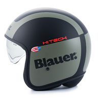 Blauer Pilot 1.1 Black Matt Green