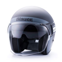 Blauer Pod Stripes Titanium Matt