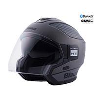 Blauer Solo Btr Helmet Titanium Carbon