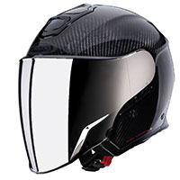 Caberg Flyon Carbon Helmet Black