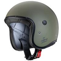 Caberg Freeride Helmet Military Green