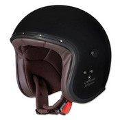 Caberg Jet Freeride Matt Black