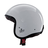 Caberg Jet Freeride White
