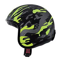 Caberg Jet Freeride Commander