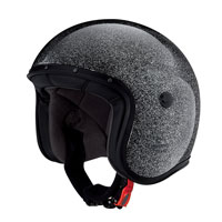 Caberg Jet Freeride Metal Flake