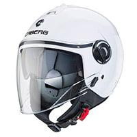 Caberg Riviera V4 Helmet White
