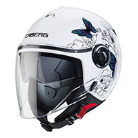 カベルリビエラV4ミューズヘルメット