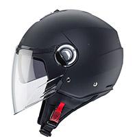 Caberg Riviera V4 Helmet Black Matt