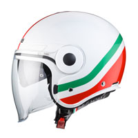 オープンフェイスヘルメット Caberg アップタウンクロノイタリア