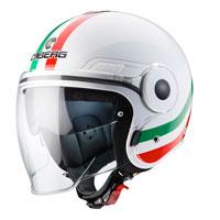 Casque Moto Jet Caberg Uptown Chrono Italy