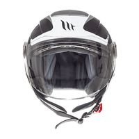 Mt Helmets City Eleven Sv Spark C3 Grey