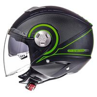 Mt Helmets City Eleven Sv Tron Matt Green