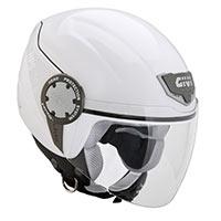 Givi Casco Hps Demi-jet Bobber 10.4f Bianco