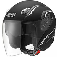 Givi Fiber-j2 Plus Matt Black