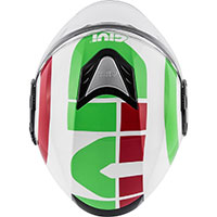 Givi 12.4 Future Big Helmet Italy