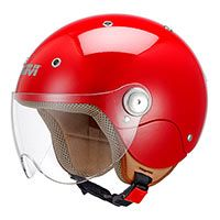 Givi Junior 3 Glossy Red Kid
