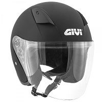 Givi Geneve 30.3 Matt Black