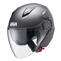 Givi Stratos Matt Black
