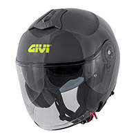 Givi X.22 Planet Solid Helmet Grey