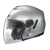 Casco Grex G4.1 Kinetic Metal Silver