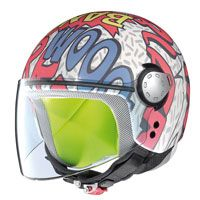 Grex G1.1 Visor Fancy Comic Kinder
