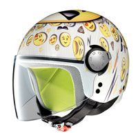 Casco Grex G1.1 Visor Fancy Cool