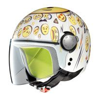 Grex G1.1 Visor Fancy Kiss Kinder