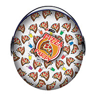 Grex G1.1 Artwork Pizza Party Kinder