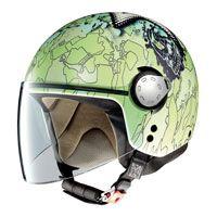 Grex G3.1 Helmet-art Freestyle Opaco Bimbo