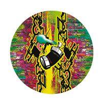 Grex G3.1 Helmet-art Murales Opaco Bimbo
