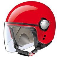 Grex G3.1 Malibu Red
