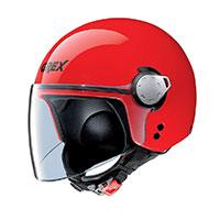 Grex G3.1e Kinetic Corsa Rosso