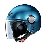 Grex G3.1e Kinetic Sapphire Blu Opaco