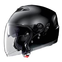 Grex G4.1e Kinetic Helmet Flat Black